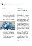 Operieren in der Eulachklinik - Seite 2