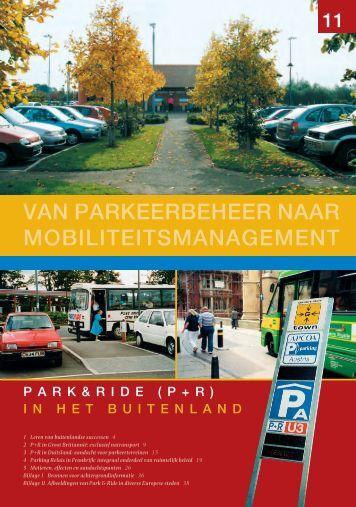 Park & Ride - KpVV