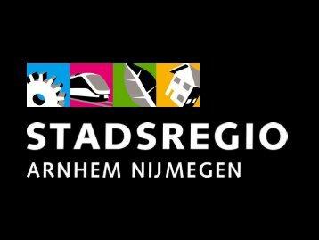 Reindert Augustijn (Stadsregio Arnhem Nijmegen) - KpVV