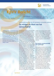Bekijk document - KpVV