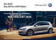 Das All-for-LIFE-Paket... - Autohaus Dahlmann Strausberg