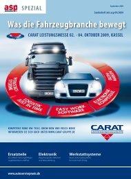 Download Informationsheft zur Leistungsmesse der CARAT