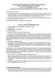 Bundeskehrordnung - Karsten Krahl