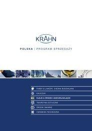 Kleje & Środki Uszcelzelniające POLSKA - Krahn Chemie GmbH