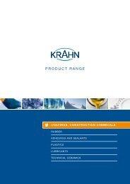 English - Krahn Chemie GmbH