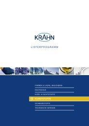 deutsch - Krahn Chemie GmbH