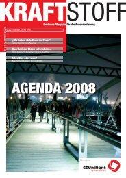 CCUniRent - Kraftstoff – Business-Magazin für die Autovermietung
