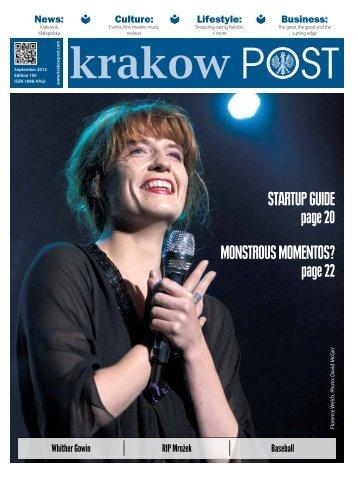 September, 2013 - Krakow Post