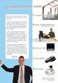 m a g a z i n e - KRAM Telecom | Tilbehør til mobiltelefoner - Page 2