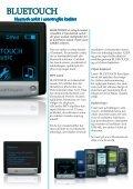 m a g a z i n e - KRAM Telecom | Tilbehør til mobiltelefoner - Page 6