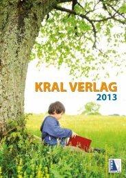 Wander - Kral Verlag