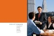 Recruiting Brochure - Kramer Levin Naftalis & Frankel LLP