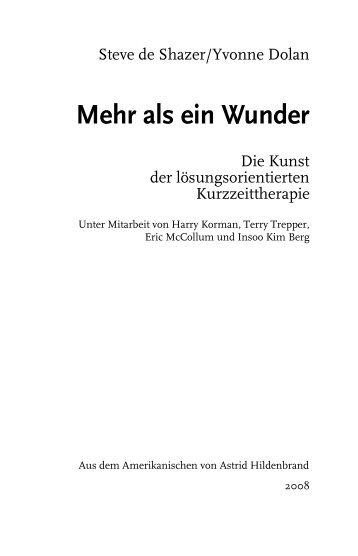 SdS_Wunder 1 08.book - RAS Training und Beratung