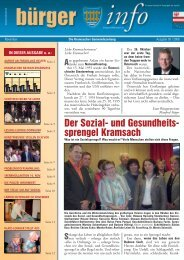 05/2006 Nr. 11 - Gemeinde Kramsach