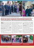 Startschuss für energieneutrale Aktivhausanlage - Gemeinde ... - Page 6