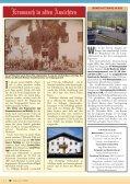 Besinnlicher Advent der Pensionisten - Gemeinde Kramsach - Page 2