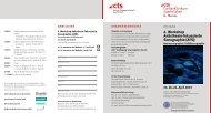 4. Workshop Anästhesie-fokussierte Sonographie (AFS):