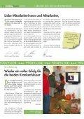 Krankenhaus Eschwege richtet Ambulantes Operations- und ... - Seite 2