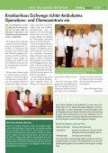 Krankenhaus Eschwege richtet Ambulantes Operations- und ... - Seite 3