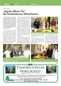 Krankenhaus Eschwege richtet Ambulantes Operations- und ... - Seite 6