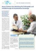 Herzinfarktversorgung im Krankenhaus Eschwege Neue ... - Seite 4