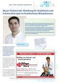 Herzinfarktversorgung im Krankenhaus Eschwege Neue ... - Seite 5