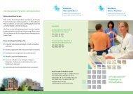 Interdisziplinäre Patienten- & Notaufnahme