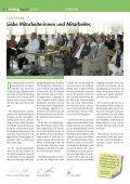 Erstes Bobath – Seminar im Kreiskrankenhaus Eschwege Dem ... - Page 2