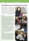 Erstes Bobath – Seminar im Kreiskrankenhaus Eschwege Dem ... - Page 4