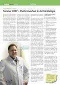 Erstes Bobath – Seminar im Kreiskrankenhaus Eschwege Dem ... - Page 6