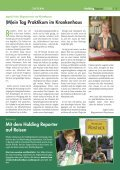 Angela Fischer, Bürgermeisterin - Kreiskrankenhaus Eschwege - Page 5
