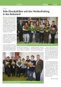 Angela Fischer, Bürgermeisterin - Kreiskrankenhaus Eschwege - Page 7
