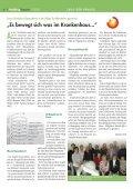 Die Ergotherapie des Kreis- und Stadtkrankenhauses Witzenhausen ... - Page 4
