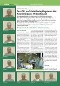 Die Ergotherapie des Kreis- und Stadtkrankenhauses Witzenhausen ... - Page 6