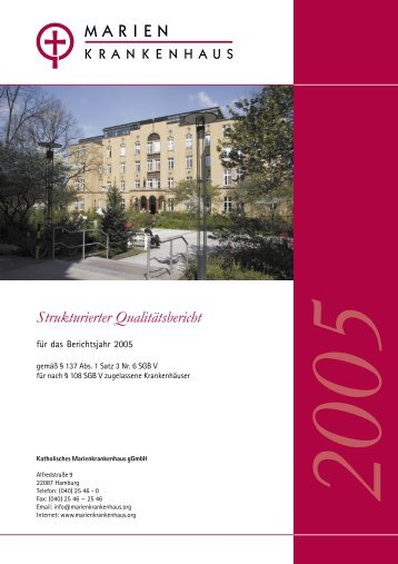 2005 - Krankenhaus.de