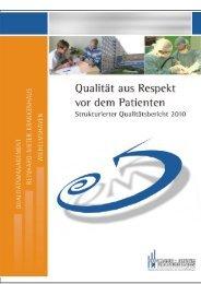 2010 - Reinhard-Nieter-Krankenhaus Wilhelmshaven