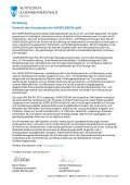 strukturierter Qualitätsbericht von 2010 (1,40 MB) - Kliniken.de - Page 3