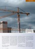 Der prozentuale Anteil der Nadelausleger in ... - Kranmagazin.de - Seite 2