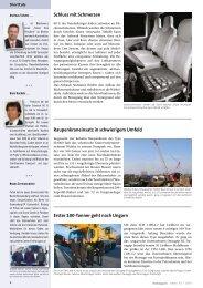 ShortCuts - Kranmagazin.de