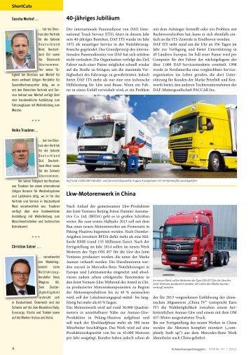 aktuelles - Kranmagazin.de