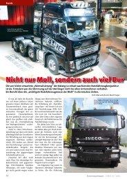 Nicht nur Moll, sondern auch viel Dur - Kranmagazin.de