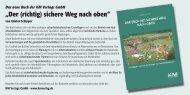 """""""Der (richtig) sichere Weg nach oben"""" - Kranmagazin.de"""