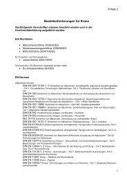 pdf-Dowload 34 kb - KRANMAGAZIN