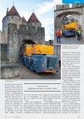 Mit Hightech durch's Mittelalter - KRANMAGAZIN - Page 2