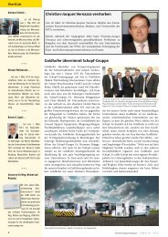 Goldhofer übernimmt Schopf-Gruppe Christian ... - KRANMAGAZIN