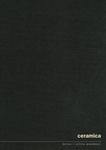 ceramica - Krassky