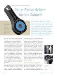 Weltpremiere: Perfektes Technologietrio - Krauss Maffei - Seite 4