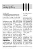 collega - Károli Gáspár Református Egyetem - Page 6
