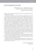 2009.1.szám - Károli Gáspár Református Egyetem - Page 5