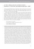 2009.1.szám - Károli Gáspár Református Egyetem - Page 7